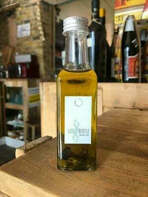 The Green Truffle Truffle oil 100ml