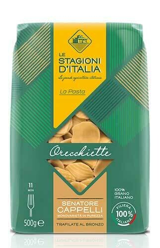 Le Stagioni d'Italia Orecchiette 500g