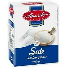 Amato Coarse salt 1kg