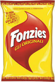 Fonzies 40g