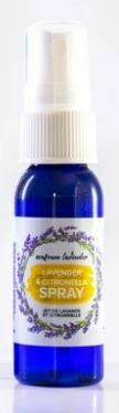 Lavender Citronella Spray Sm