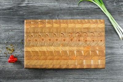Larch Wood Canada Medium One Hander Board