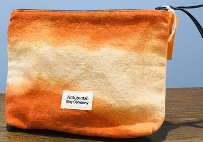 Antigonish Bag Co. Zipper Pouch