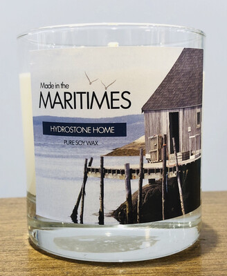Made in the Maritimes Candle
