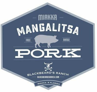 Ground Pork: 2 lb. Packs