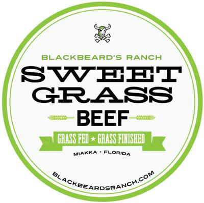 Sweet Grass Ground Beef 1lb @ 9.50/lb Frozen