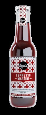 Tapp'd - Espresso Martini