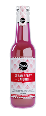 Tapp'd - Strawberry Daiquri