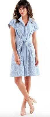 Rocky Stripe Dress