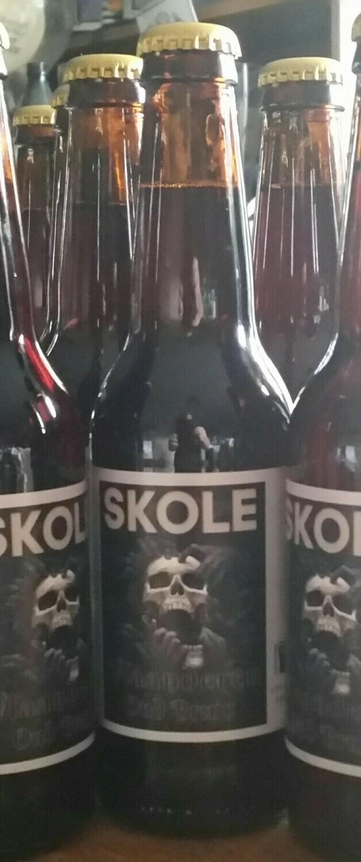 SKOLE Vlaaderen Oud Bruin 1ctn 24 330ml bottles
