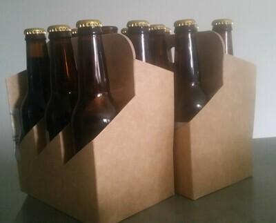 SKOLE Vlaaderen Oud Bruin 12 x 330ml bottles