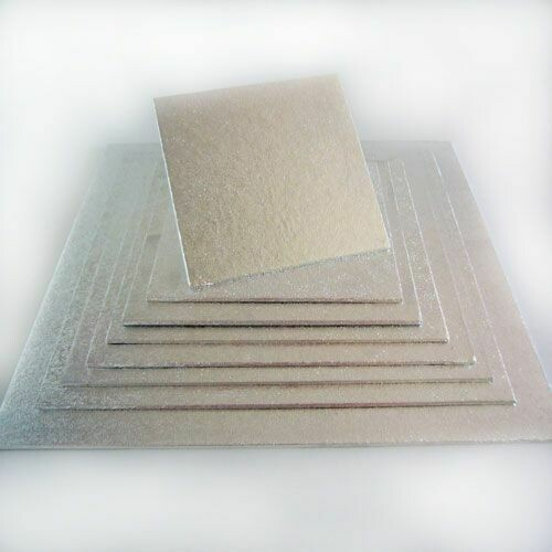 FunCakes Cake Board Square 30,5 x 30,5cm