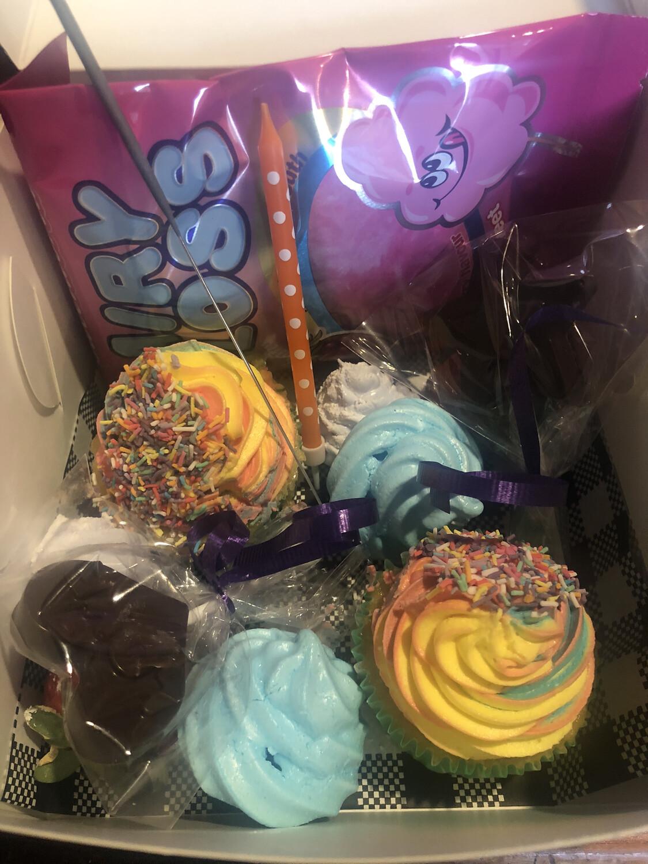 Kids Birthday Pack