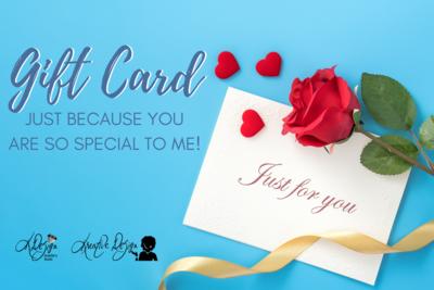 Gift card