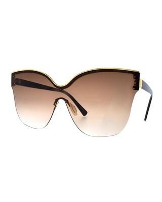 Oversized Fashion Sunglasses 576330