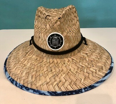 Amelia Adventures Straw Hat