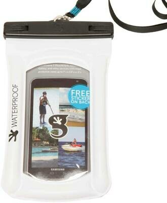 geckobrands Float Phone Dry Bag