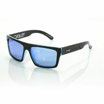 VOLLEY Polarized Iridium Lens