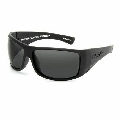 WOLFPACK Floating Polarized Lens Matte Black