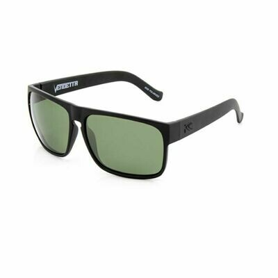 VENDETTA Floatable Polarized Lens Matte Black