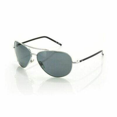 TOP DOG Polarized Lens Silver