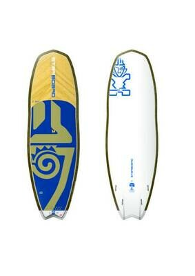 2018 Starboard Sup 8'6