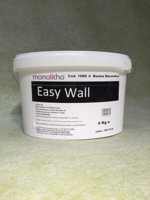 Monolitho EASY WALL & FLOOR
