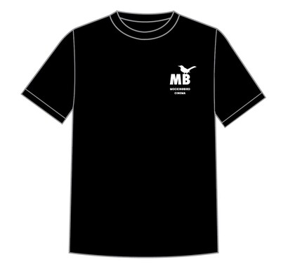 MB T-shirt (black)