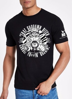 Tiger King themed t-shirt