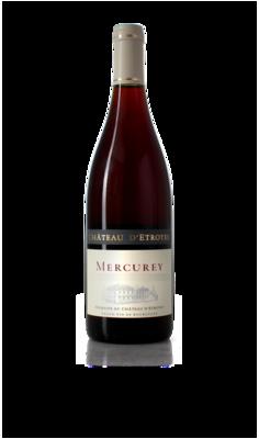 Château d'Etroyes Mercurey rouge 2018