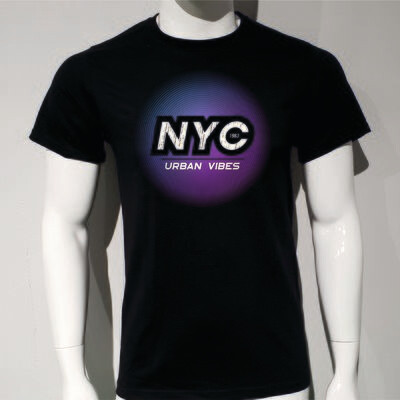 Camiseta NYC 0