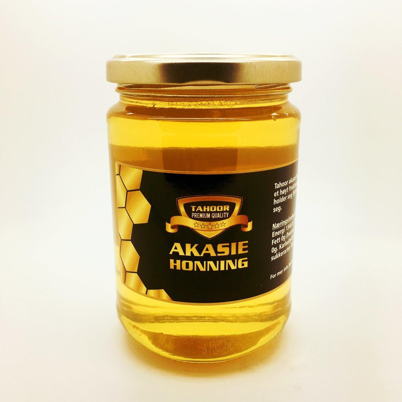 Honey - Acacia (500g)