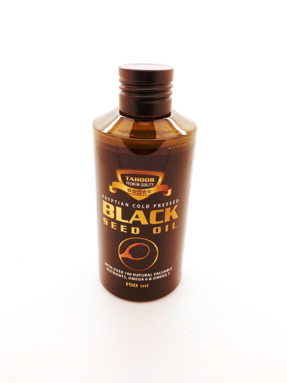 Black Seed Oil - Egyptian (150ml)