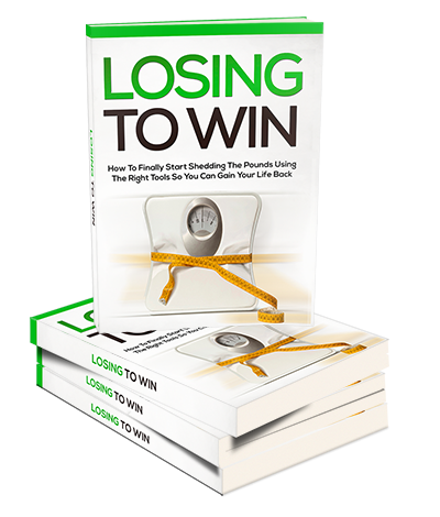 Ebook - How to lose weight the healthy way?