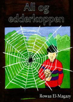 Ali og edderkoppen