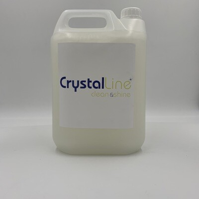 Crystal Line Antibacterial Soap