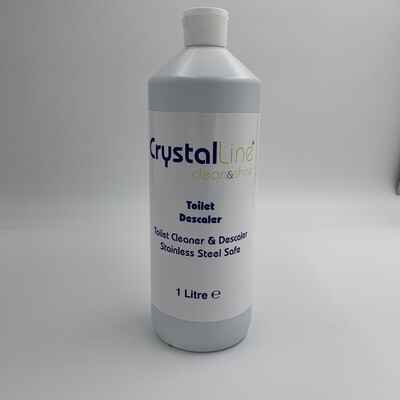 CrystalLine Toilet Cleaner