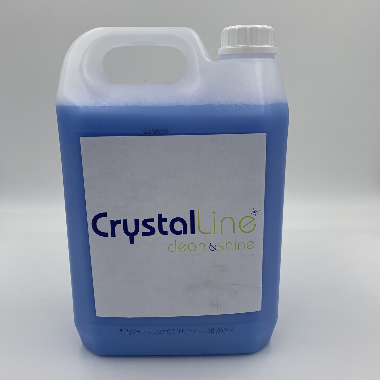 CrystalLine Disinfectant and Deodoriser Cleaner
