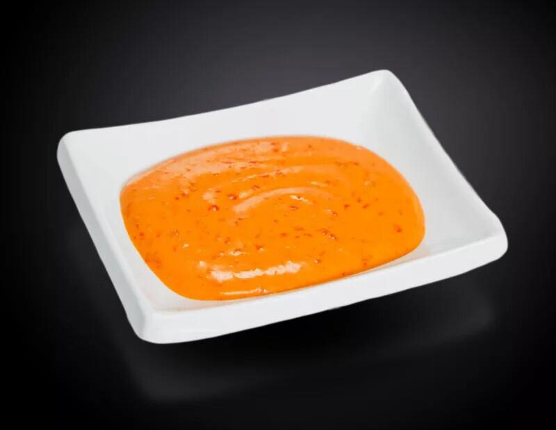 Спайси соус