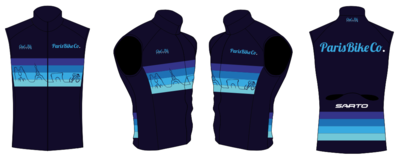 Jacket PBC