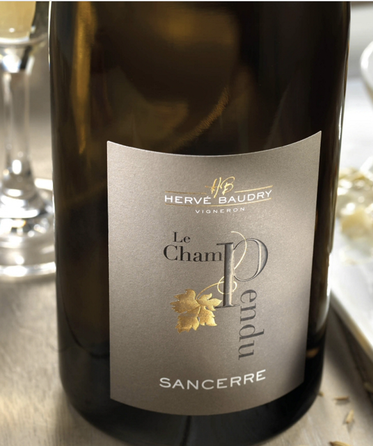 2018 Sancerre Le Champ du Pendu-Domaine de Rome, Sauvignon Blanc