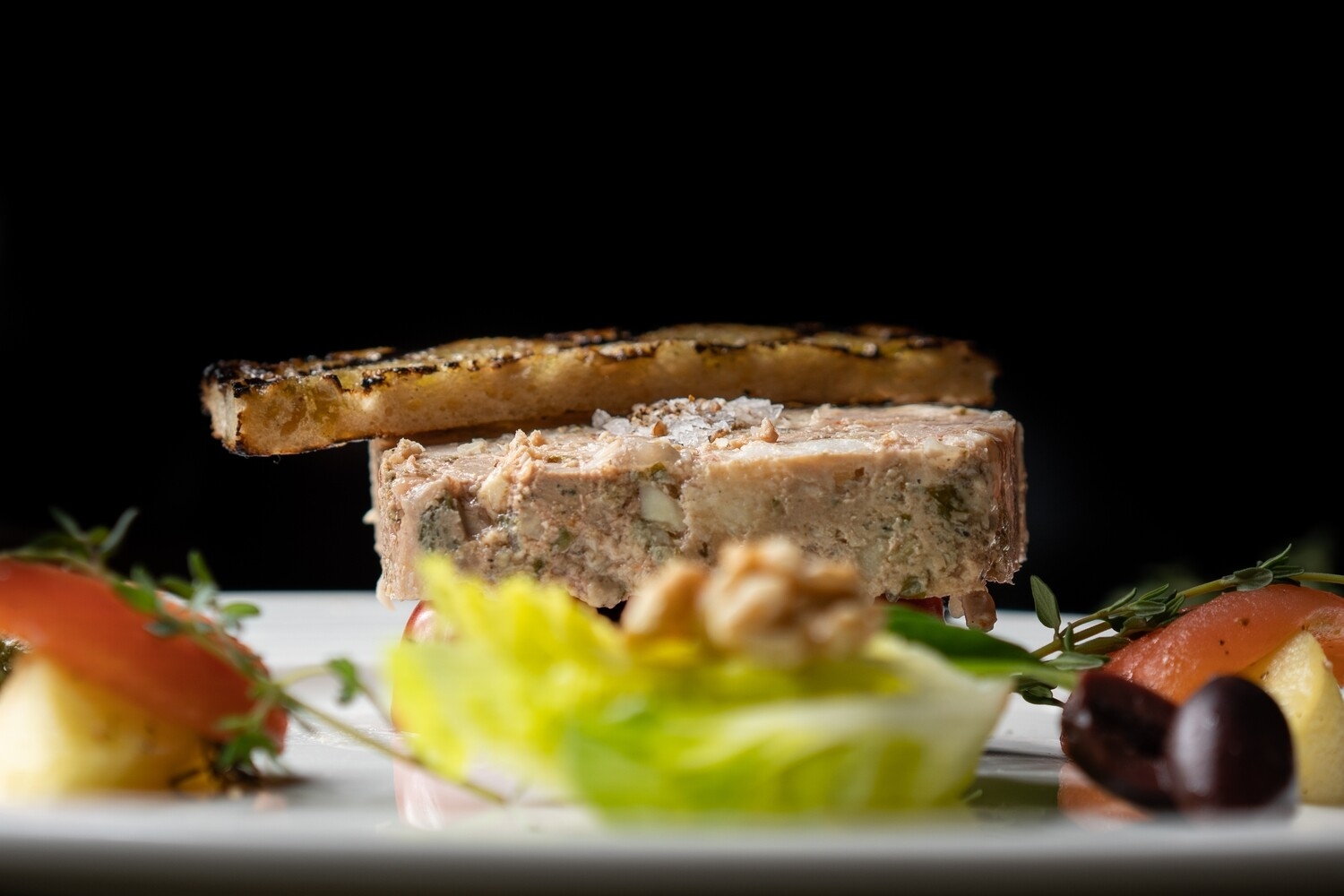 Country Terrine 100 grams