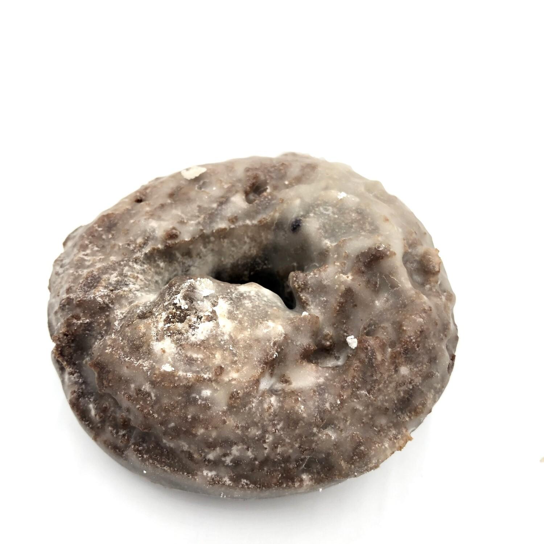 Devil's Food Cake Donut