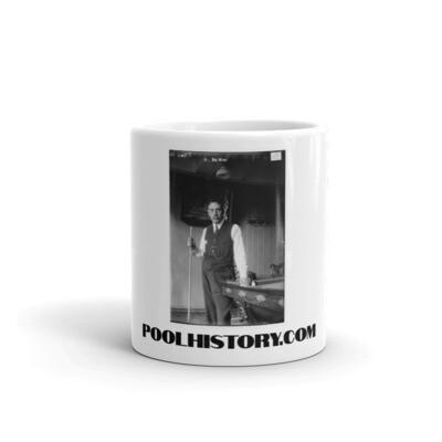 Alfredo De Oro Coffee Mug
