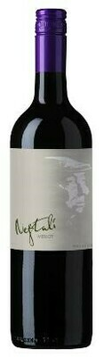 Neftali Merlot Bottle