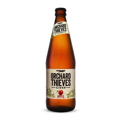 Orchard Thieves Bottle