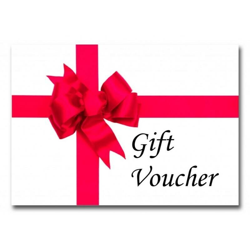 €125 Gift Voucher