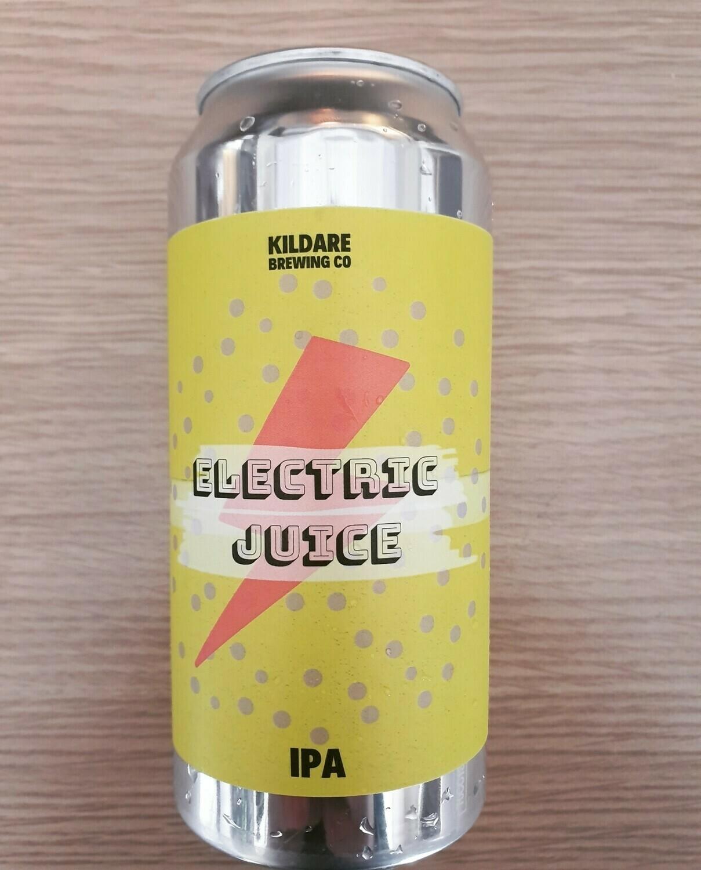 Electric Juice 440ml 5.5%