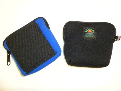 Neo-Pro Filter Case/Film Case