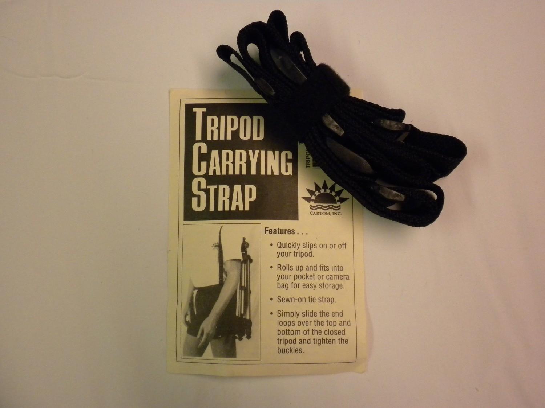 Tripod Carrying Strap